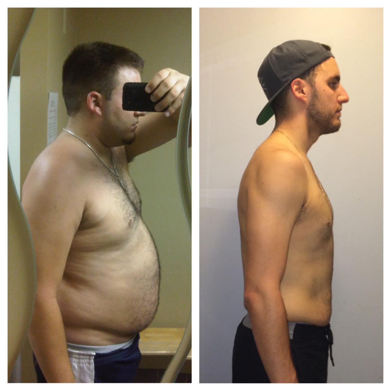 CrossFit Select's Brad Rodo success story