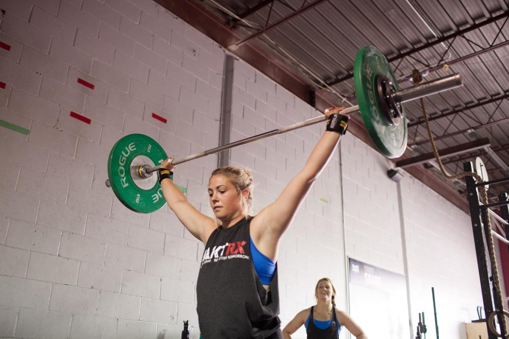 Categories your coaches mississauga s fittest crossfit